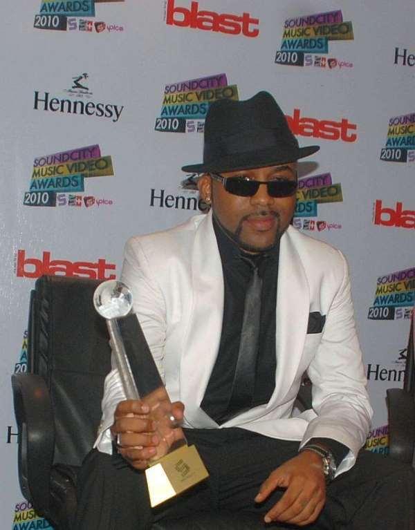 SoundCity Music Video Awards 2010 winners