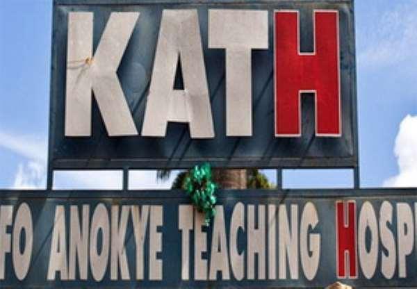 KATH Cares For HIV/AIDS Patients