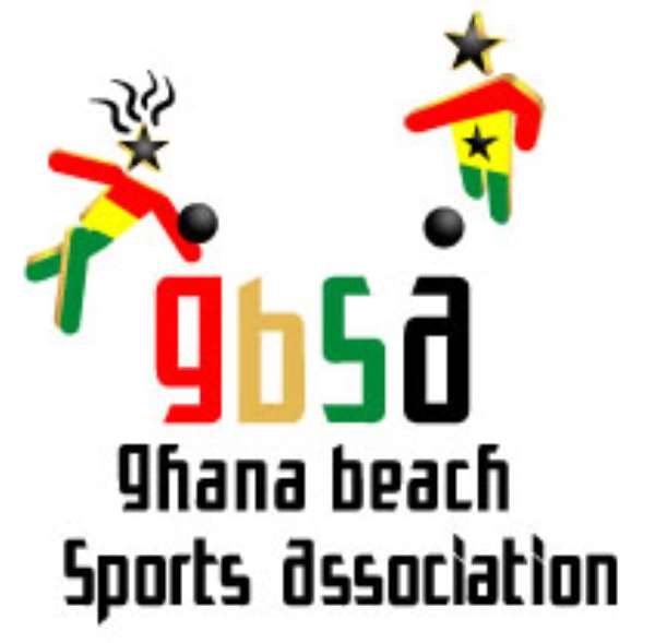 BEACH SOCCER READY TO EXPLODE IN GHANA