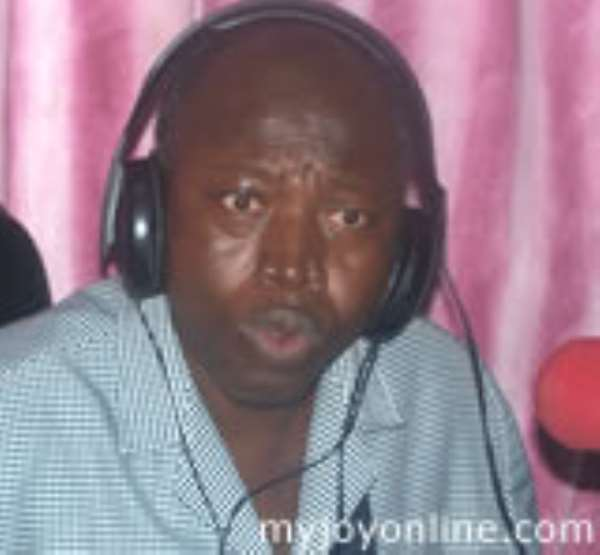 Bede quits NDC