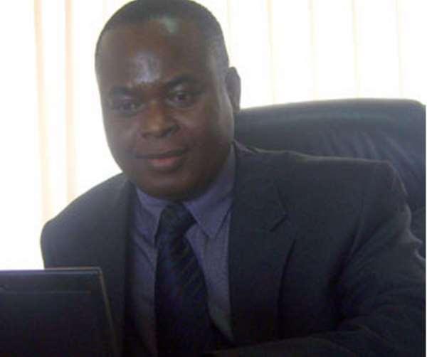Berekum Chelsea President Emmanuel Kyeremeh