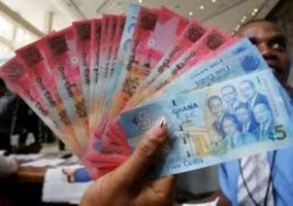 Ghana Loses Millions In Multiple Salary Payments