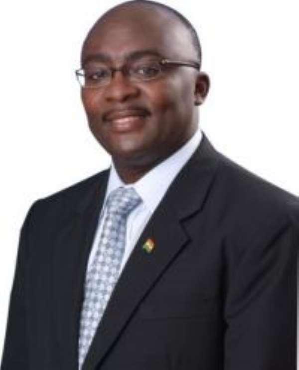 You cannot manage the economy with propaganda, says Bawumia