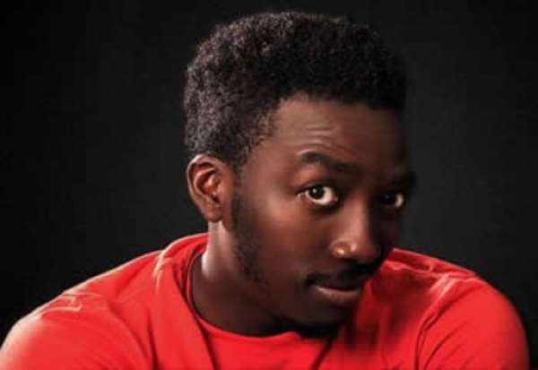 Bovi Ugboma Denies Saying He Is Richer Than Celebrities Who Are Endorsed