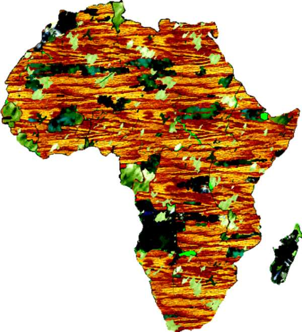 Africans Must Say No to Famine Episodes