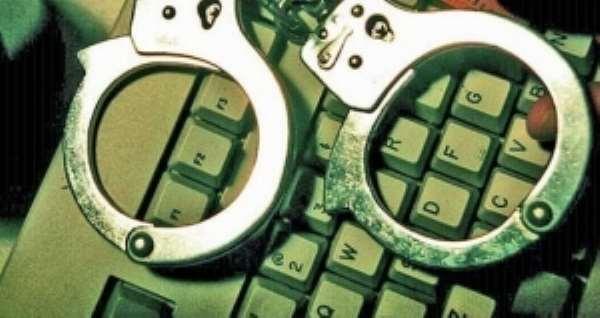 Ghana, Commonwealth sign MoU on cybercrime