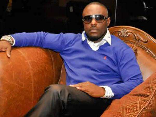 Star Actor, Jim Iyke Launches Music Album