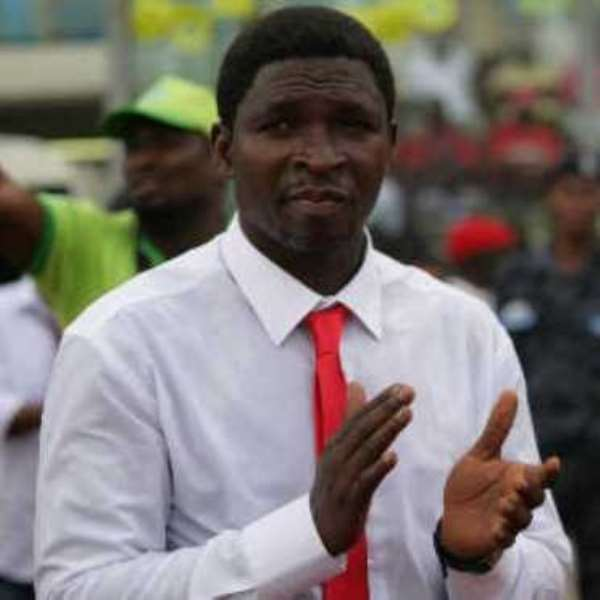 Ghana must learn to play without our key players- caretaker Maxwell Konadu