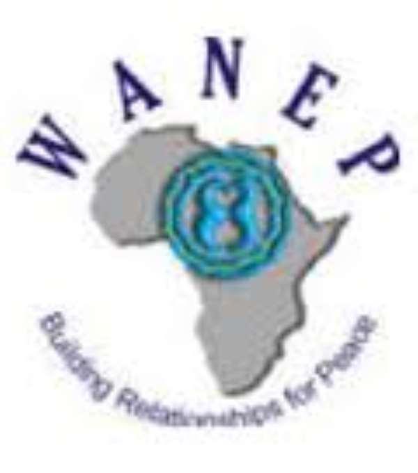 WANEP appeals for calm in Bimbilla