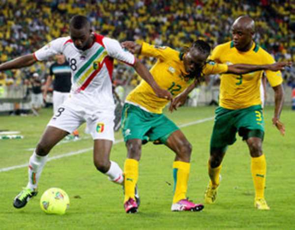Vuvuzela Goes Silent After South Africa Exit