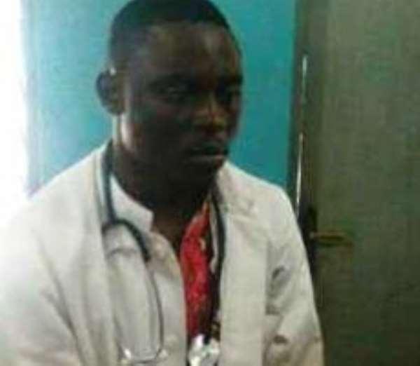 Fake doctor busted at Komfo Anokye Hospital