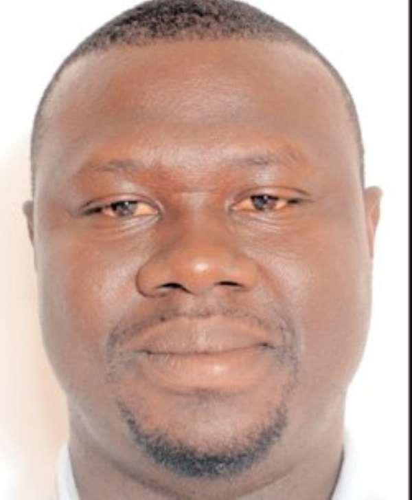Agya Kweku Ogboro