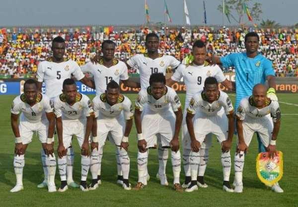 International friendly: Preview: Ghana vs Senegal