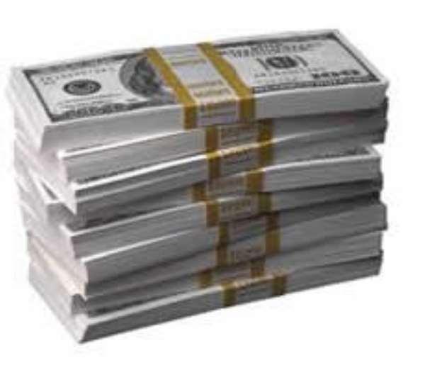 Bonuses on Wall Street to go down
