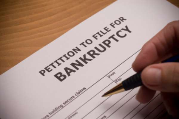 WHO IS BANKRUPT IN GHANA?  SIMPLY WAY CIVIL SOCIETY CAN SOLVE OUR PROBLEMS WITHOUT GOVERNMENT INVOLVEMENT