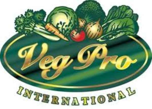 IFC supports Kenyan horticulture giant Vegpro's expansion into Ghana