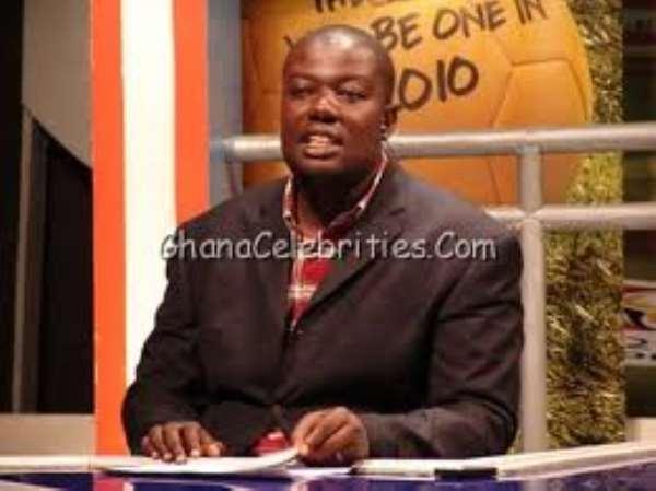 The Ghana-Japan friendly wasn't neccessary, Christopher Opoku