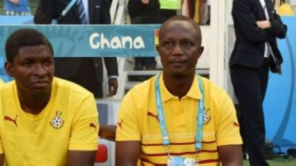 Feature: Is the African football media hounding coaches out from the national team?