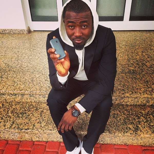Iceprince Aquires New China Phone