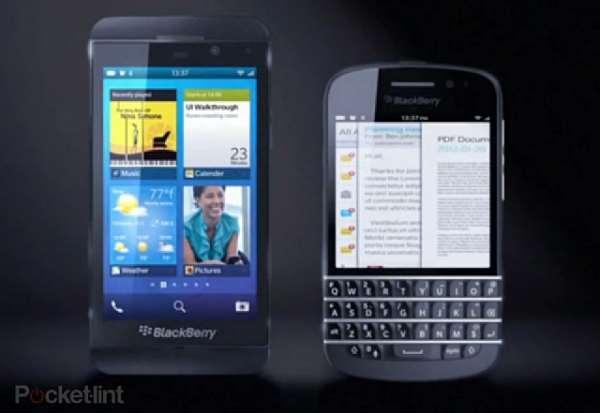 Airtel Unveils Data Plan for BlackBerry 10