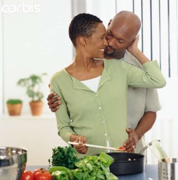 Tips For Ladies: The Kind Of Man You Should Marry