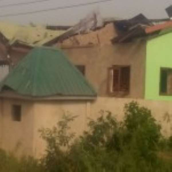 Two Grabbed Over Nsawam Explosion