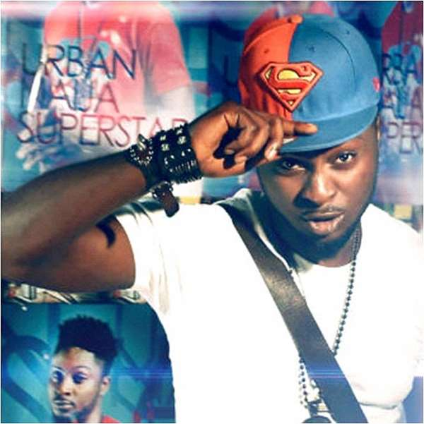 igerian music star, Supersonic Blaze releases video for Mafipara