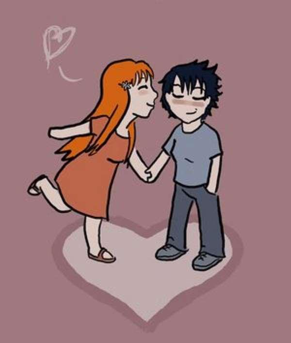 Romeo & Juliet Love