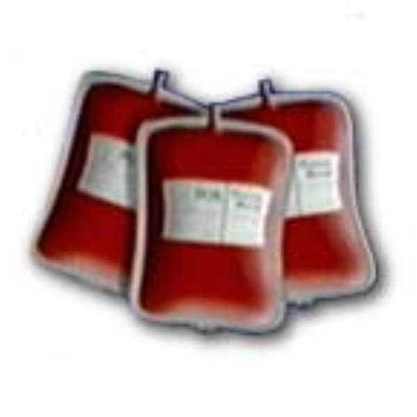 Wa Regional Hospital Runs Out Of Blood