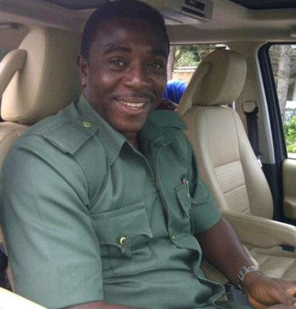 Anambra Governor Appoints Bob Manuel As SSA
