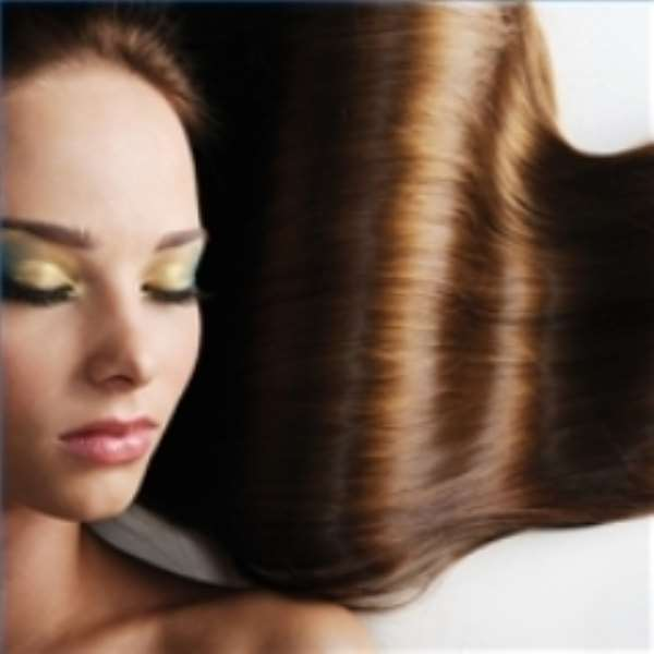 How healthy is your hair?