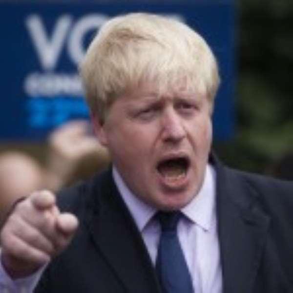Cameron Hits Back At Boris Johnson Over EU Deal