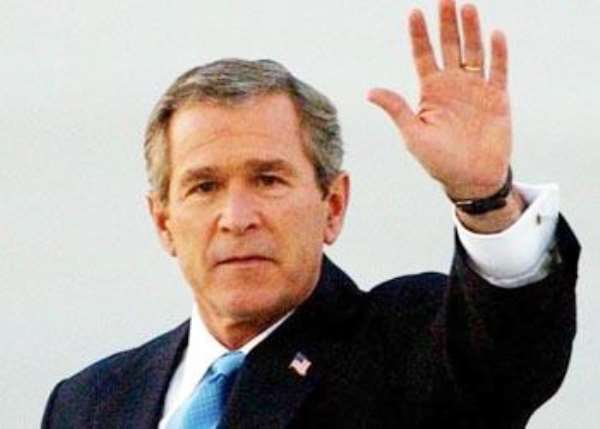 Bush Administration Mum on Isreali Plans For Wider Assault In Lebanon