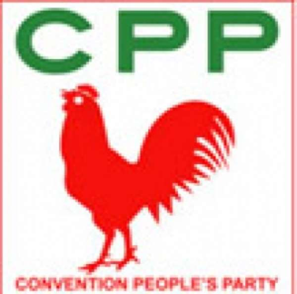 CPP To Hold Conference In Tamale