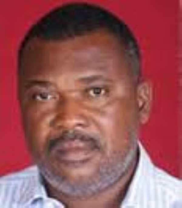 Don't be intimidated, NDC supporters urged