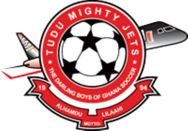 Mighty Jets held by Aduana in Premier League match