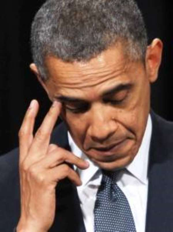 A Letter To The White House, Part 2....Why I Slapped A Gay