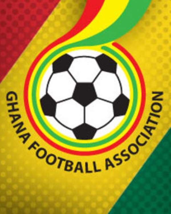 GFA Denies Provisional Black Stars Squad For World Cup