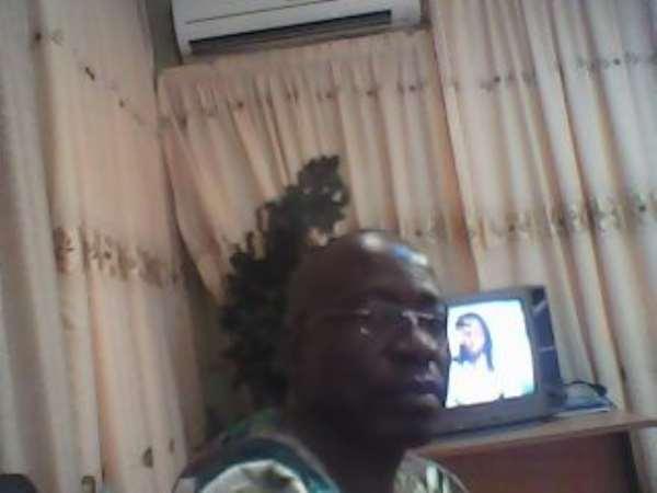 Joe Noutoua Wandah