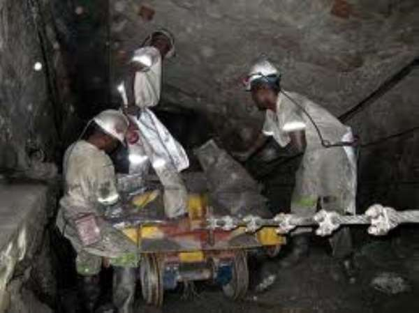 Mining sector searches for sustainability despite big progress