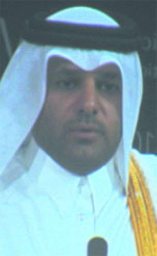 Dr. Sheikh Abdulla bin Ali Al-Thani, Chairman for WISE