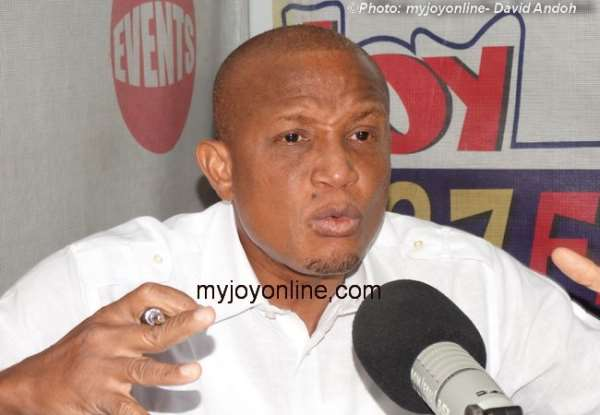 Ghanaian society chauvinistic- Hamid suggests as NPP beats retreat on controversial policy