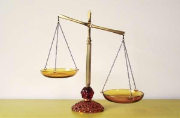 Court sentences two for contempt