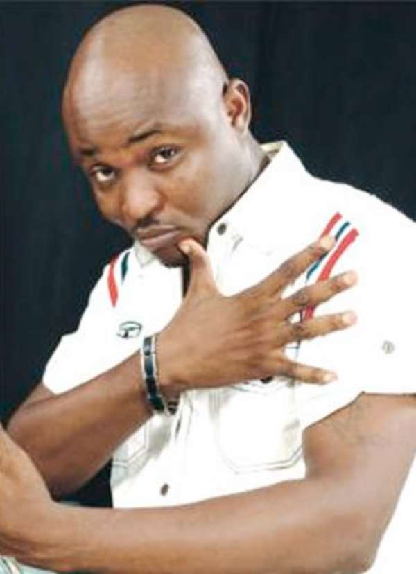 UNCOVERED:HOW COMEDIAN GANDOKI DISAPPEARED FROM LAGOS