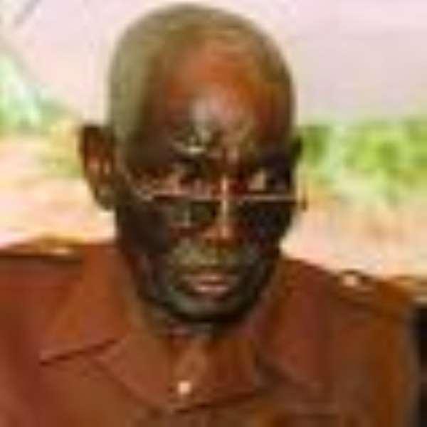 Enugu Inaugurates Committee For state Burial Of C. C. Onoh