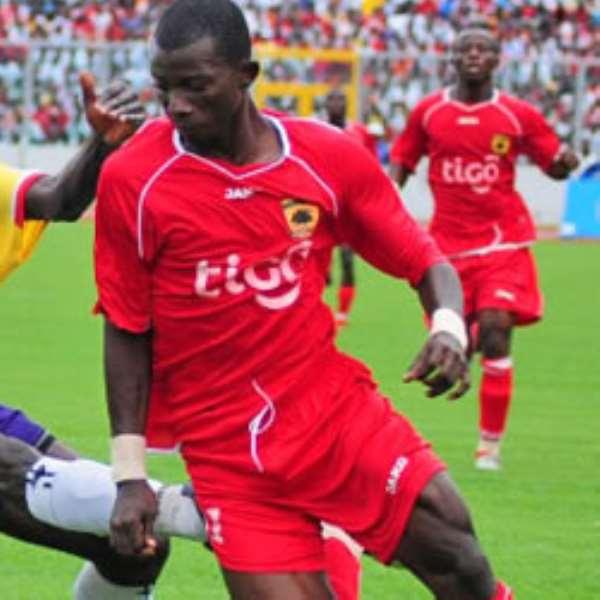 Edubiase deny Kotoko in six-goal thriller