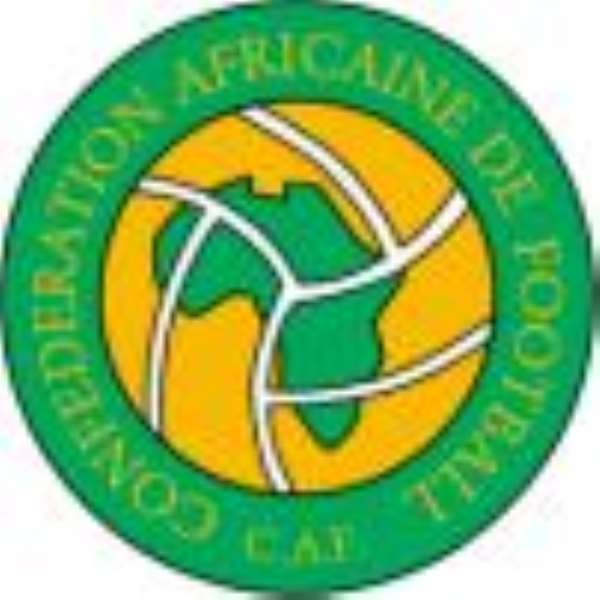 2007 CAF CHAMPIONS LEAGUE FIXTURES