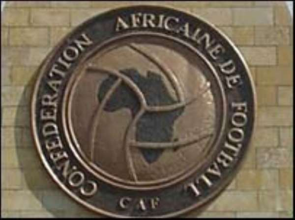 CAF inspectors due in Accra in March