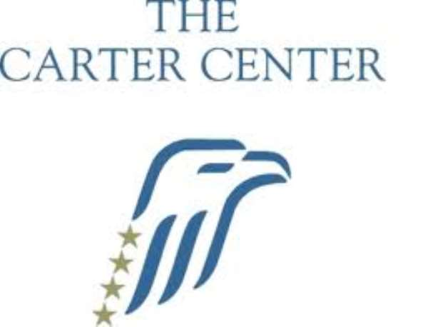 Carter Centre condemns Power seizure in Mali