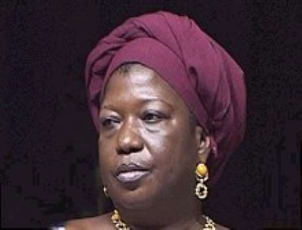 Hawa to contest for the Presidency